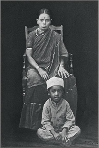 Photo: Wisler & Klein, Madras