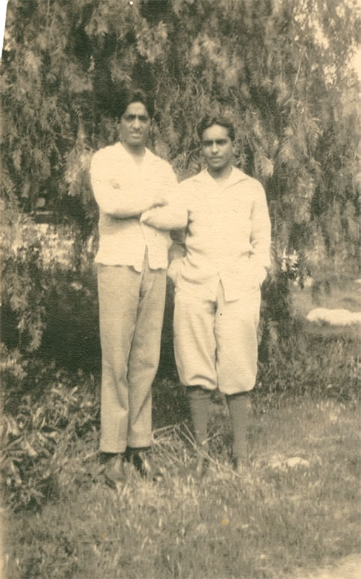 Photo: Ojai, 1924