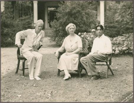 Photo: W. B. Nichols Bristol, 1932