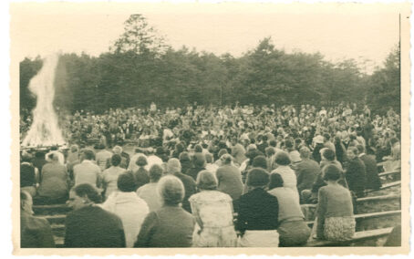 Photos: F.W. van Malsen, Ommen 1933