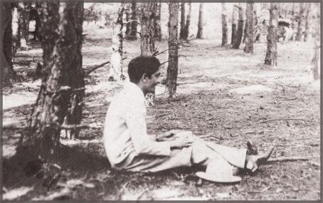 Photo: Ziegler, Ommen 1924