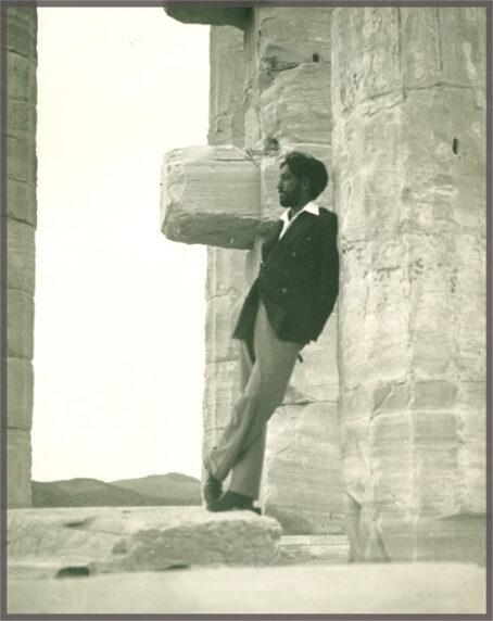 Photo: Greece, 1933