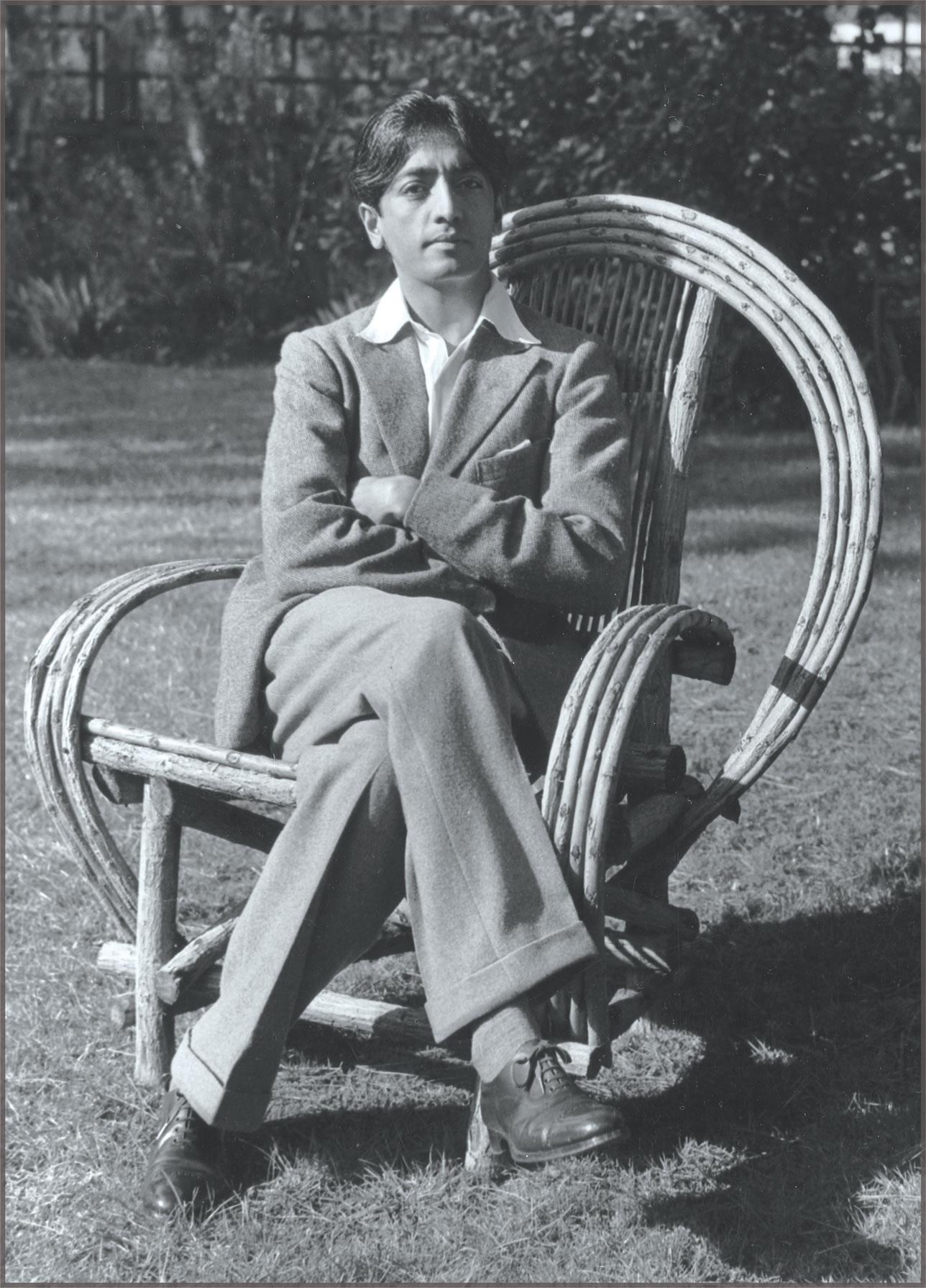 Photo: R. T. Gardner, Hollywood, 1935