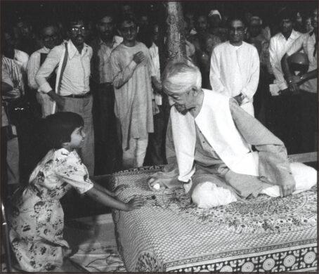 Krishnamurti's last talk in Madras [Chennai], January 4, 1986