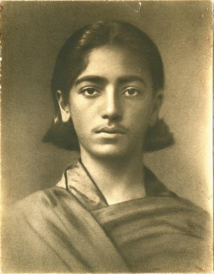Photo: Adyar, 1911